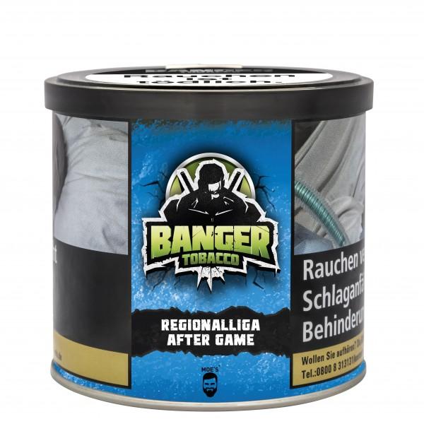 Banger - Regionalliga After Game - 200 Gramm