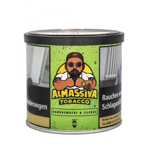 Almassiva - Ghettolied - 200 Gramm