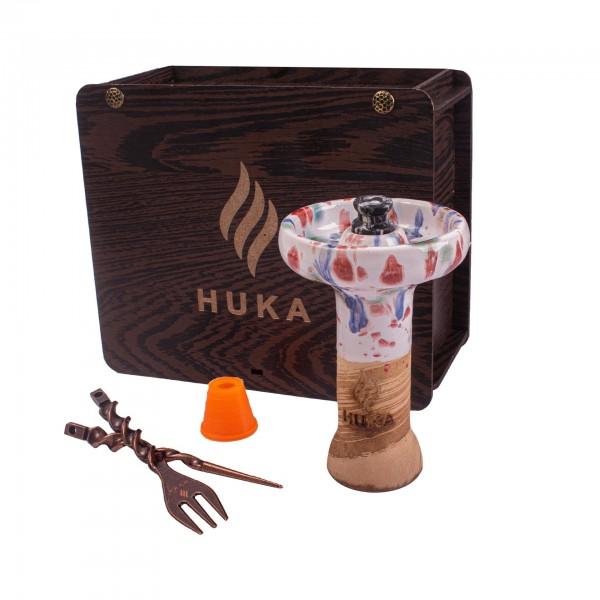 Huka - Profi Kopfset 22