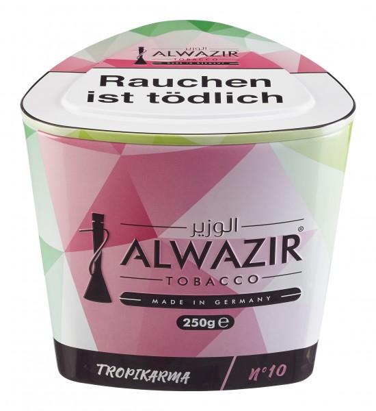 Al Wazir - Tropikarma (10) - 250 Gramm