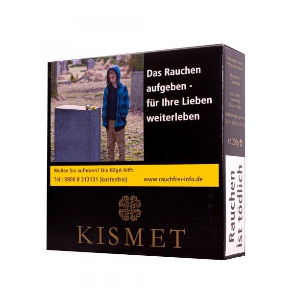 Kismet - Blck LMN (08) - 200 Gramm