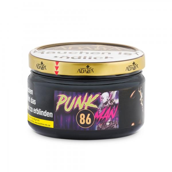 Adalya - Punk Man (86) - 200 Gramm