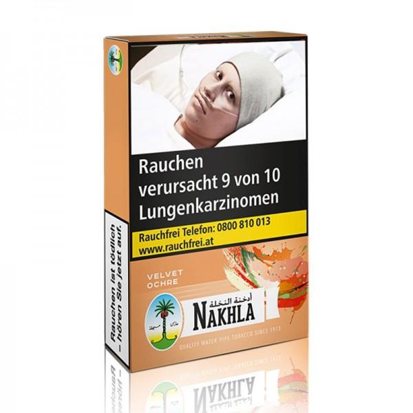 Nakhla - Velvet Ochre - 200 Gramm