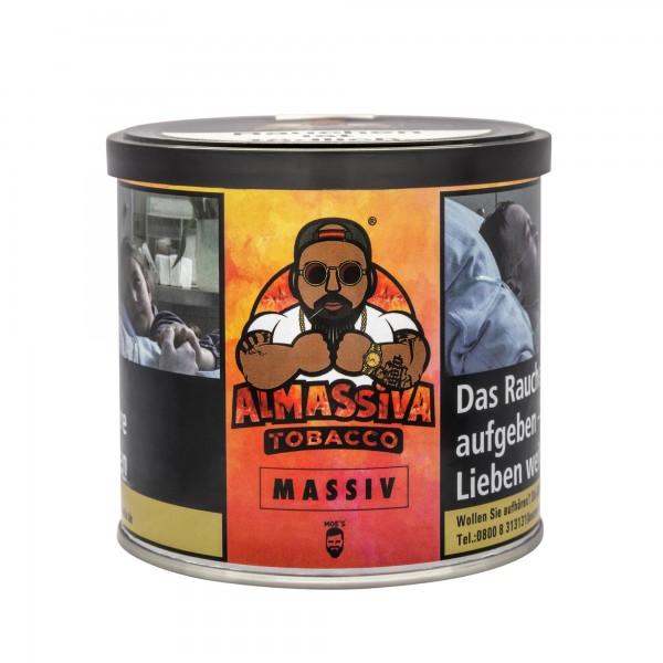 Almassiva - Massiv - 200 Gramm
