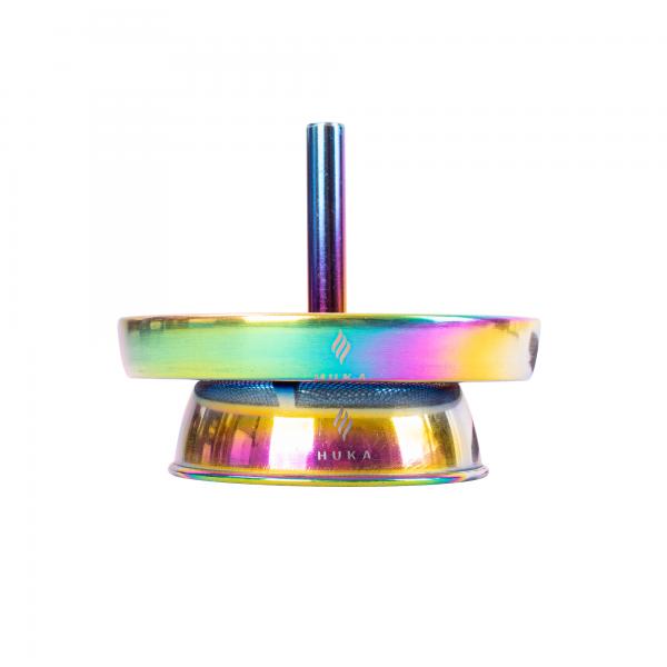 Huka - Kaminaufsatz Rainbow