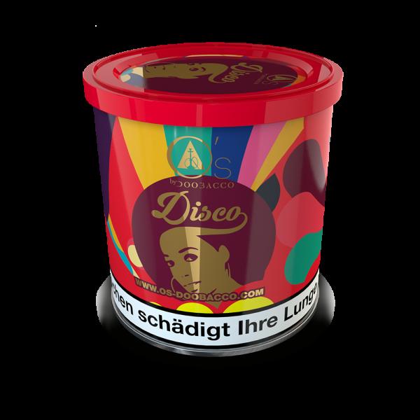 O's Tobacco - Disco - 200 Gramm