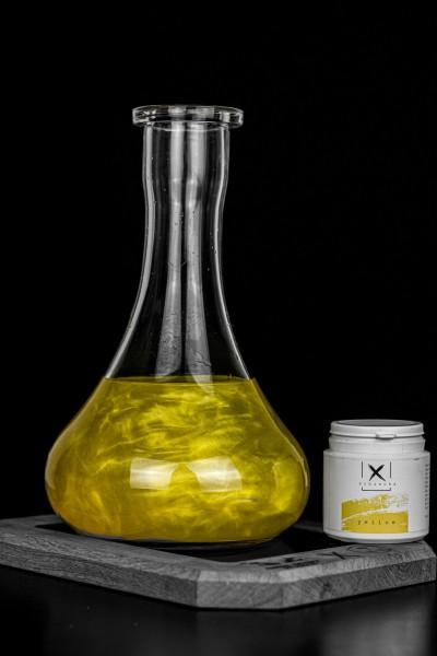 Xschischa Yellow Sparkle - 50g