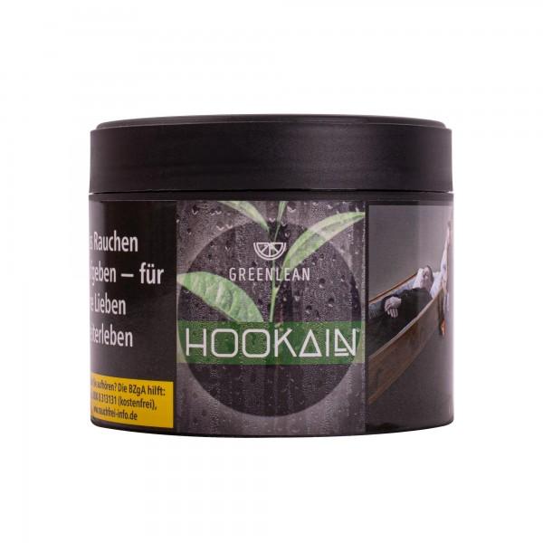 Hookain - Green Lean - 200 Gramm