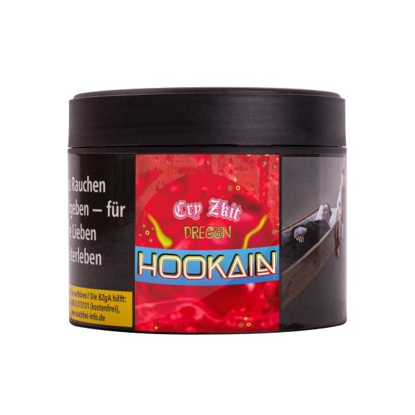 Hookain - Cry Zkit - 200 Gramm