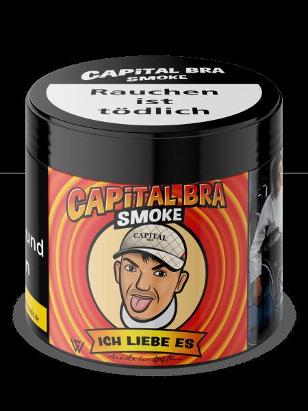Capital Bra - Ich Liebe Es - 200 Gramm