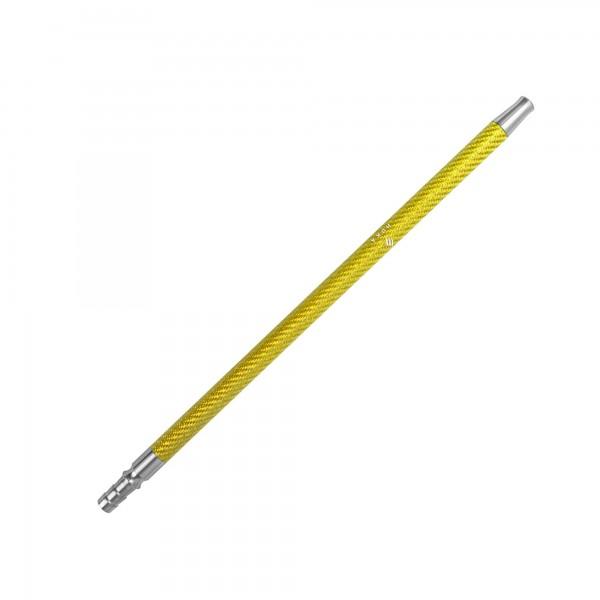 Huka - Carbonmundstück - Gelb