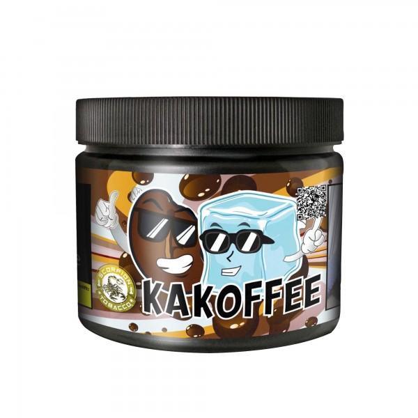 Scorpion - Kakoffee - 200 Gramm